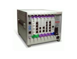 NuStreams 700 Ethernet Test System