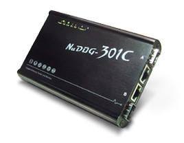 NuDOG-301C (Optic Fiber)