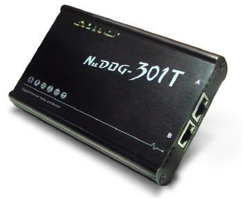 NuDOG-301T (10/100/1000 Base-T)