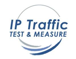IP Traffic Test and Measure - Software Packet Generator