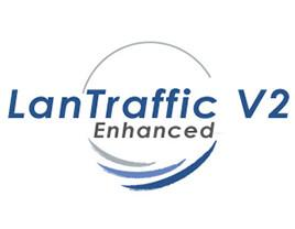 LanTraffic V2 - Enhanced Software Packet Generator
