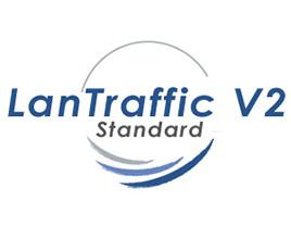 LanTraffic V2 - Standard Software Packet Generator