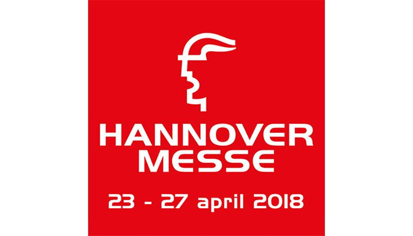 HANNOVER MESSE - integrated energy and factory automation